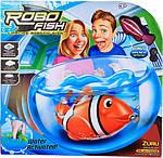 Роборыбка с Аквариумом Zuru RoboFish. Всего 220грн.