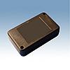 Корпус KM10 для електроніки 60х36х16
