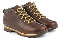 Ботинки TIMBERLAND 41084 (кожа, шкіра, черевики)