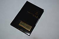 Пробник нишевой парфюмированной воды унисекс Montale Amber & Spices 2ml