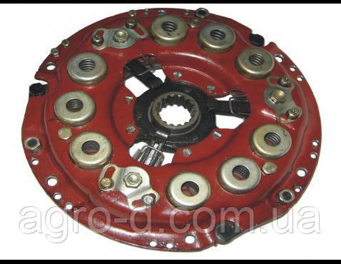 Муфта сцепления (корзина) МТЗ-100 (80-1601090) н.о. усиленная, фото 2