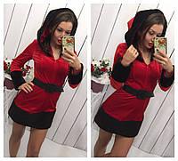 Платье новогоднее ПОК147