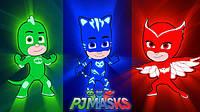 Игрушки Пи-Джей Маски - PJ Masks / Пижамомаски