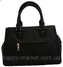Сумка женская классическая каркасная Fashion  552802-4, фото 2