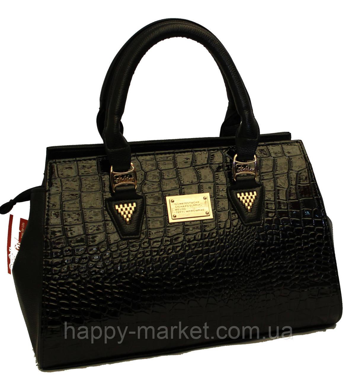 Сумка женская классическая каркасная Fashion  552802-4