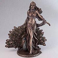 Статуэтка Veronese Гера богиня брака и семьи 26 см 72332