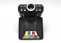 Автомобильный видеорегистратор DVR HD200 с дистанционным пультом