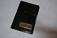 Пробник нишевой парфюмированной воды унисекс Montale Rose Night 2ml