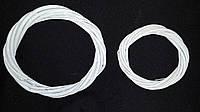 Серый с белым венок из лозы, 12 см., 25/20 (цена за 1 шт. + 5 грн.)