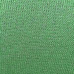 Джемпер зелений в'язаний жилет, фото 4