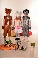 Детский карнавальный костюм Медведя, фото 1