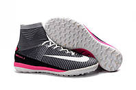 Бутсы сороконожки Nike MercurialX Proximo II TF Heritage