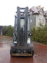Linde H30Т - 01, фото 2