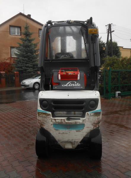 Linde H30Т - 01