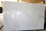 Bianco Carrara. Белый мрамор, фото 1