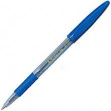 Ручка кулькова BuroMAX BM.8100-01 синя