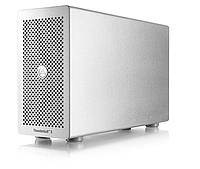 AKiTiO Thunder3 PCIe Box для внешнего SSD или PCI плат