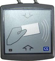 Пристрій вводу для ініціалізації безконтактних смарт-карток Mifare, USB