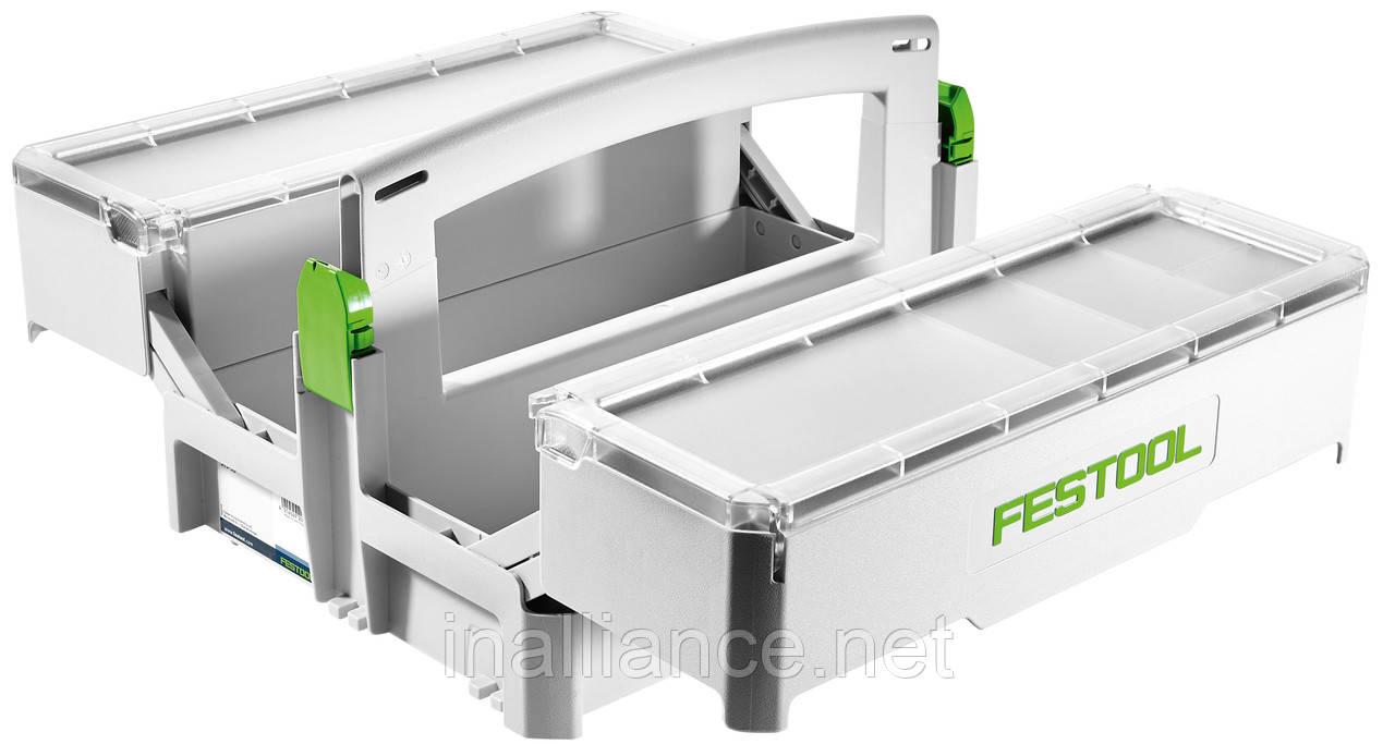 Систейнер SYS-Storage-Box SYS-SB Festool 499901