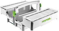 Систейнер SYS-Storage-Box SYS-SB Festool 499901, фото 1