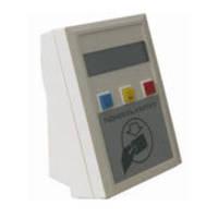 Термінал реєстраціний із зчитувачем безконтактних смарт-карток Mifare, корпус «Datec-Terminal S»