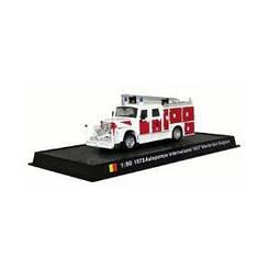 Модель Пожарные Машины Мира (Amercom) №13 Autopompe International