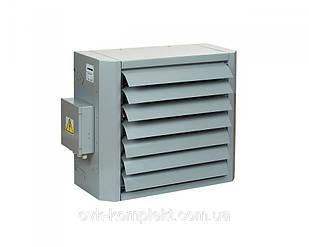 ВЕНТС АОЕ 12 - Воздушно-отопительный агрегат (тепловентилятор)