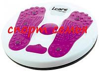 Напольный диск для фитнеса Joerex i.care
