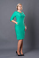 Женское платье больших размеров Тифани р 46,48,50,52,54