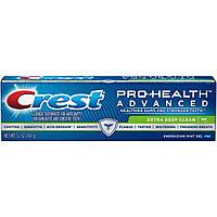 Crest Pro-Health Advanced Extra Deep Clean Energizing Mint Gel - Зубная паста, 144 г