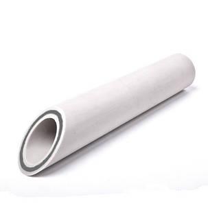 Пластиковые трубы (Fiber) d25 со стекловолокном Hit Plast d25 pn20 пластиковая труба, фото 2