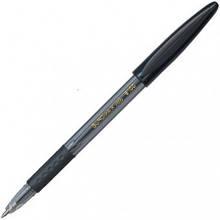 Ручка кулькова BuroMAX BM.8100-02 чорна