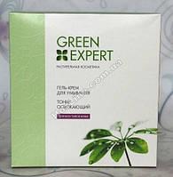 Green Expert растительная косметика
