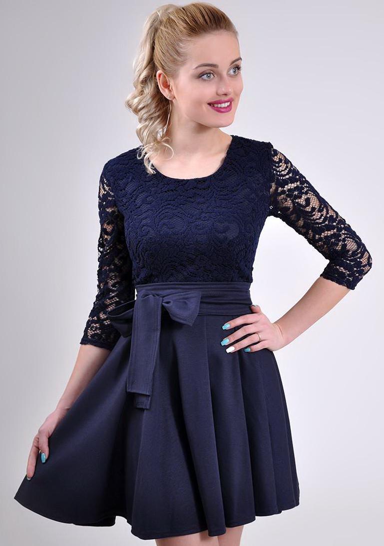 Платье нарядное подростковое, женское