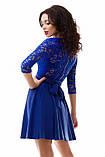 Платье нарядное подростковое, женское, фото 5