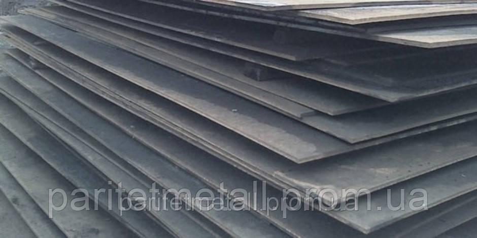 Лист нержавеющий 1,2, 1,5, 2мм. сталь (08)12Х18Н10Т (AISI 321)