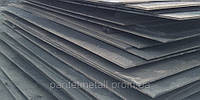 Лист нержавеющий 1,2, 1,5, 2мм. сталь (08)12Х18Н10Т (AISI 321), фото 1