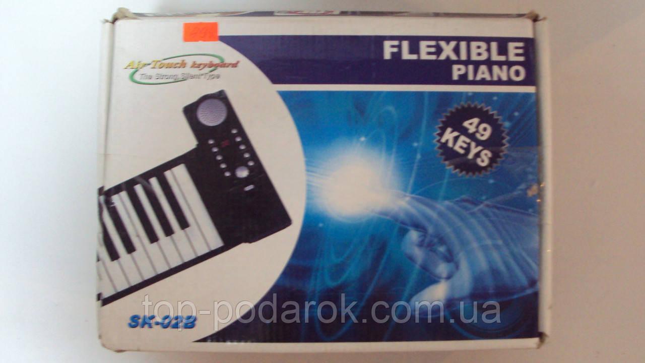 Синтезатор детский Piano