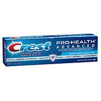 Crest Pro-Health Advanced Extra Deep Clean Smooth Mint - Зубная паста, 144 г