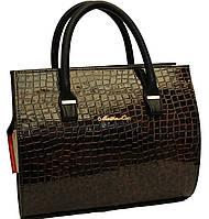 Сумка женская классическая Fashion  гладкая 552901-9