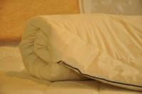 Турмалиновое шерстяное одеяло