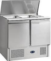 Холодильный стол Tefcold SA920