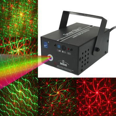 Лазерный проектор -стробоскоп  M62    .f
