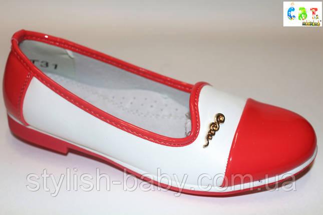 Детские лакированные туфли ТМ. Fieerini для девочек (38-38), фото 2