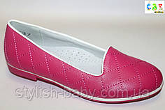 Туфли детские ТМ. Fieerini для девочек (33-38)