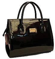 Сумка женская классическая Fashion  Искусственная кожа 552801-6 черная