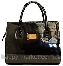 Сумка женская классическая Fashion  Искусственная кожа 552801-6 черная , фото 3