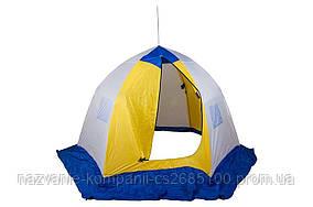 Палатка зимняя СТЭК ELITE 3 местная
