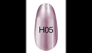Лак Holliwood H05, 8 мл