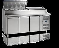 Холодильный стол для сэндвичей Tefcold SS8200